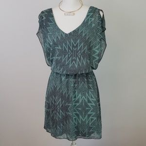 Accidentally in Love : Art Deco Dress